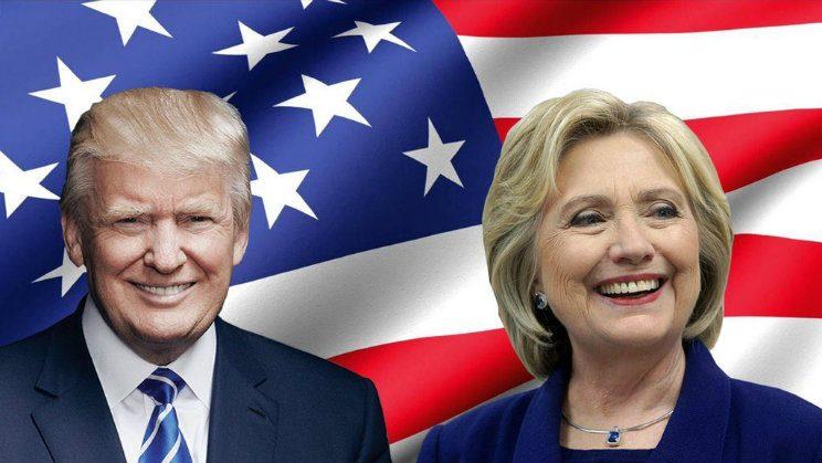 Elezioni Usa, tutti i sondaggi dicono Clinton