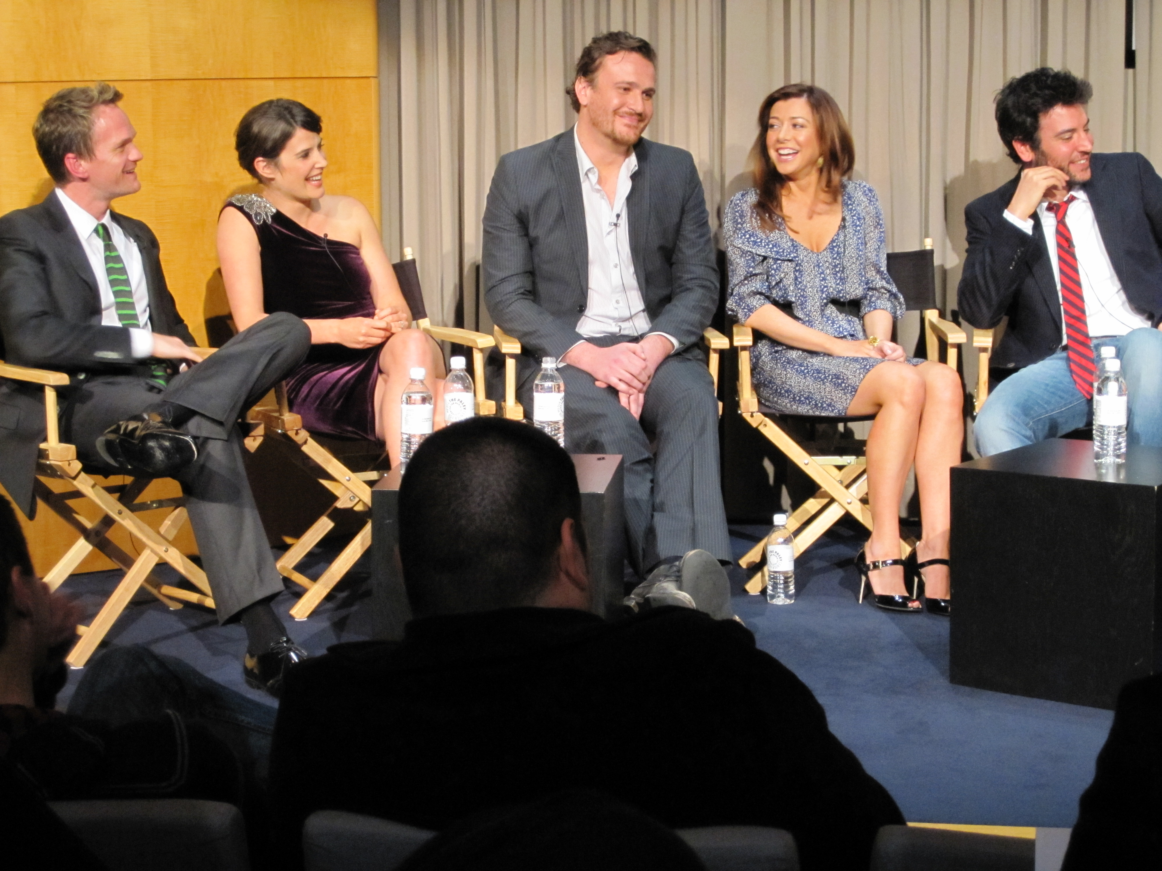 Resuscitato lo spin-off di How I Met Your Mother