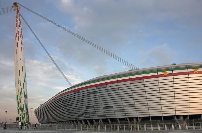 Juventus Stadium, fonte Flickr