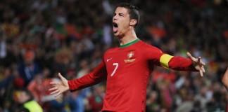 Cristiano Ronaldo, fonte Flickr