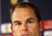 Frank De Boer, fonte By Yulia Novikova - soccer.ru, CC BY-SA 1.0, https://commons.wikimedia.org/w/index.php?curid=14669032