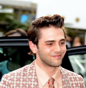 Xavier Dolan, regista del film