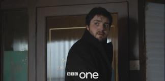 Cuckoo's Calling (Il richiamo del cuculo), BBC ONE, fonte screenshot youtube