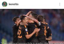 Monchi esalta la Roma