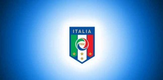 Nazionale italia stemma