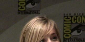 Allison Mack, Fonte Foto: Google