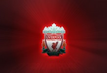 Logo Liverpool, fonte CC BY-SA 3.0, https://en.wikipedia.org/w/index.php?curid=14505272