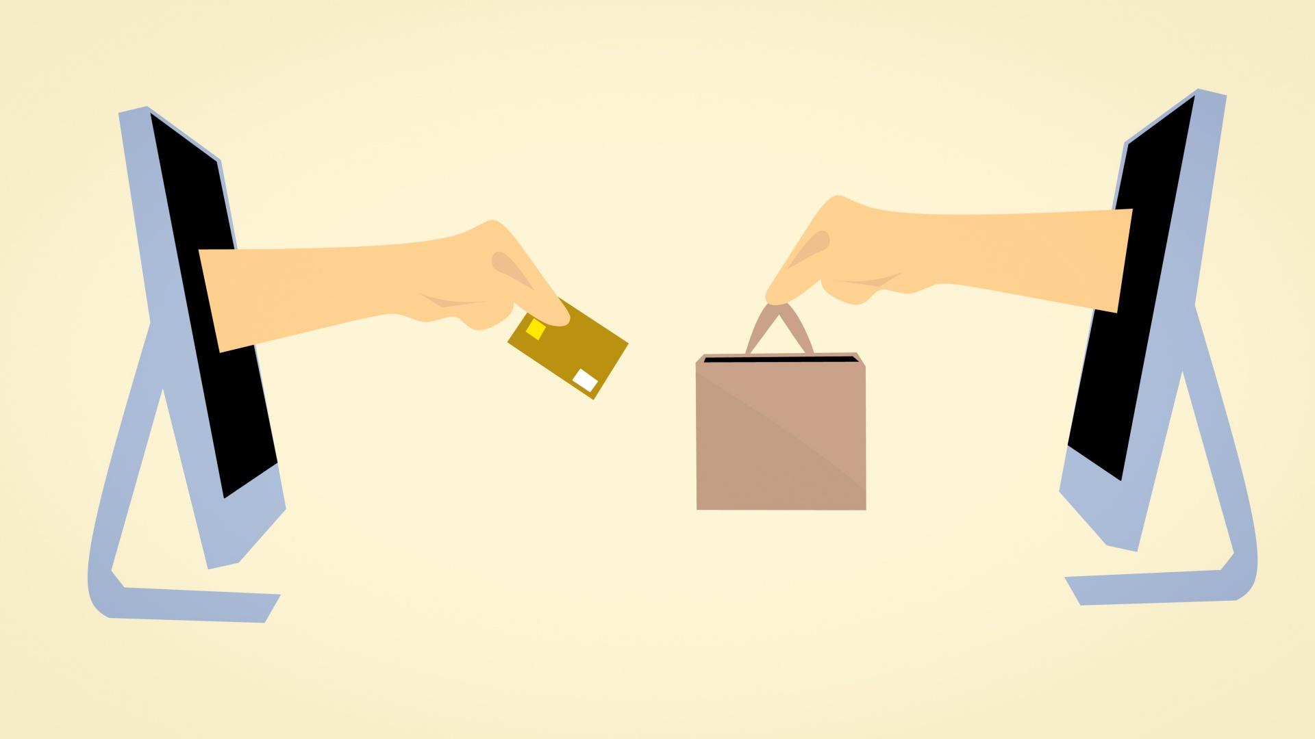 974856cf8605 Sempre più persone, di tutte le età, si affidano ad Internet per fare i  loro acquisti. Ma cosa compra in particolare la gente online?