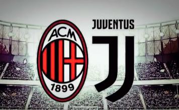 Milan - Juventus, fonte Youtube