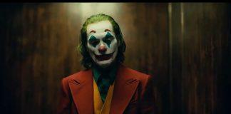 Joker, fonte screenshot youtube