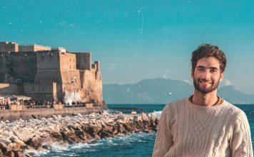 Luca Turco (Niko Poggi) di Un posto al sole