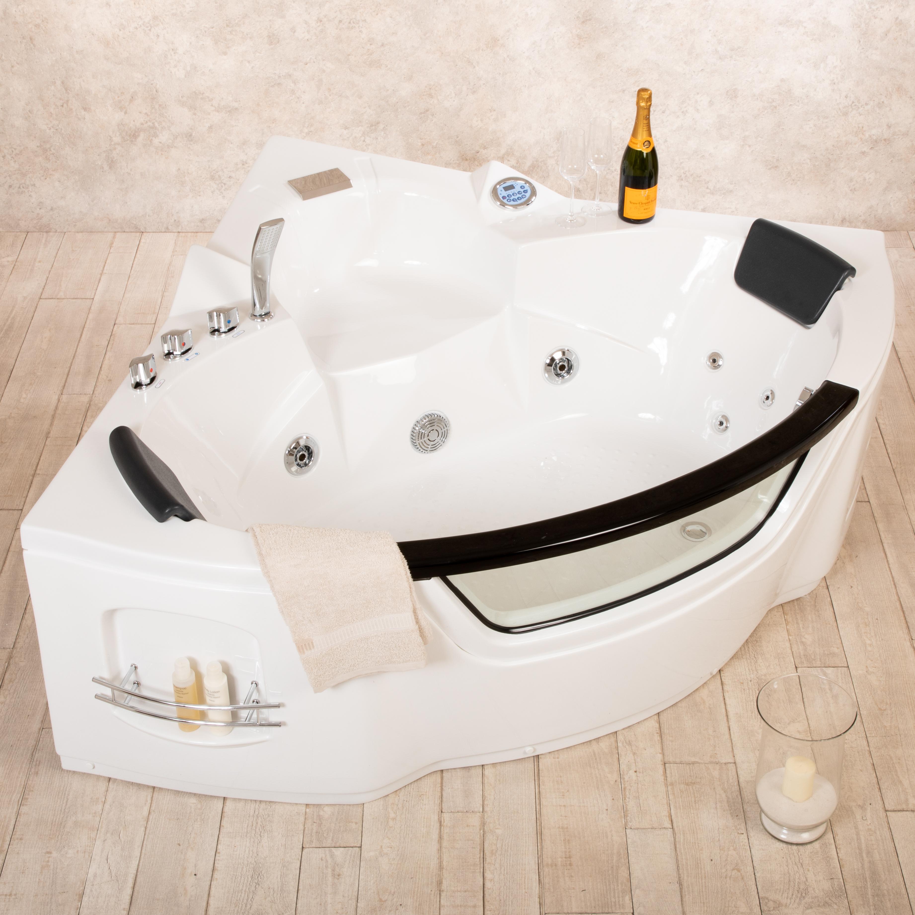 Vasche Idromassaggio Misure E Prezzi 3 consigli per acquistare una nuova vasca idromassaggio